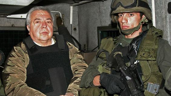 Gilberto rodriguez extradited