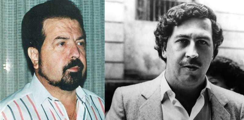 Pablo Escobar vs Orejuelas brothers