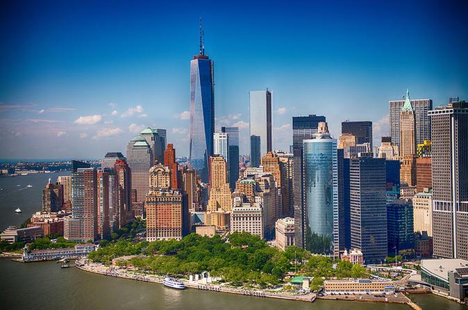 Pacho Herrera in New York