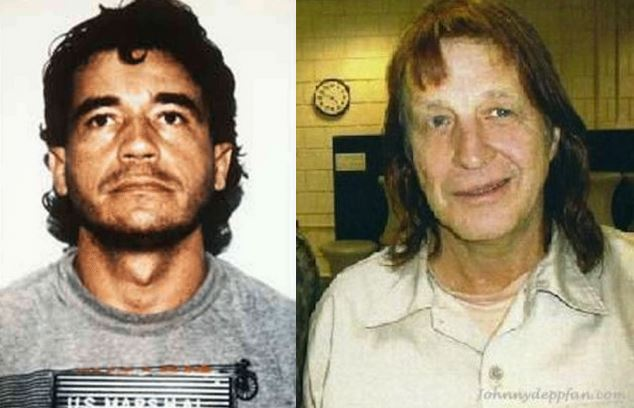 carlos lehder and george jung