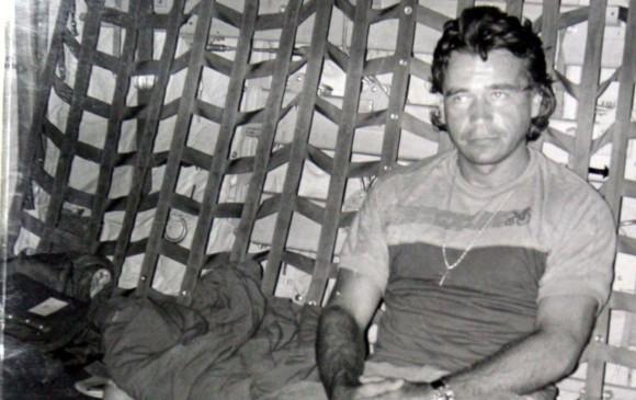 Carlos Lehder - The Cocaine's Henry Ford - September2019