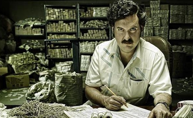 escobar the drug lord