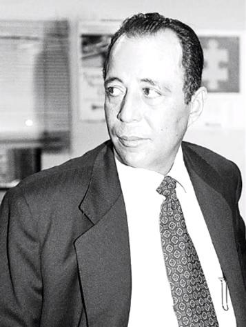 Orlando Henao