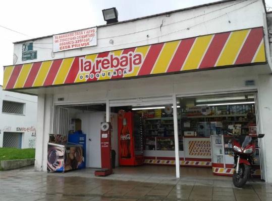 Drugstore La Rebaja