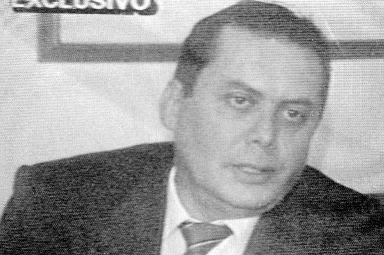 Former cali cartel accountant Guillermo Pallomari