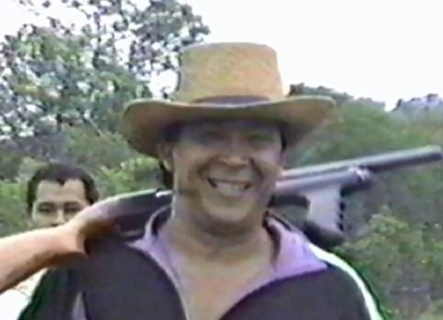 Wilber Alirio Varela