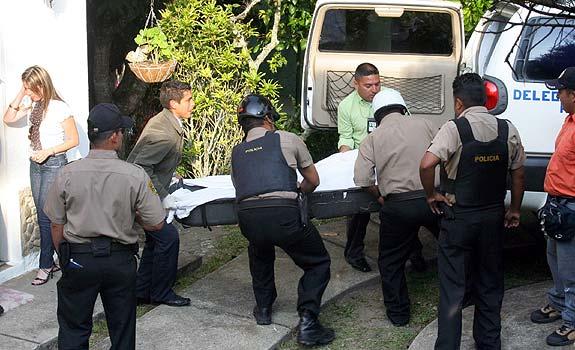 Wilber Varela death