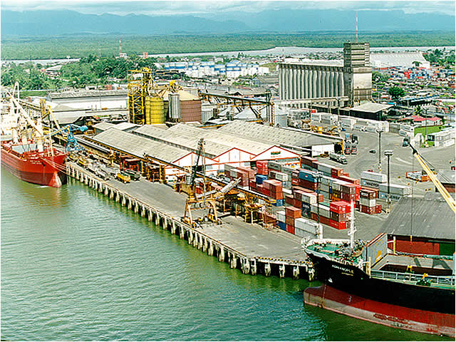 port of buenaventura